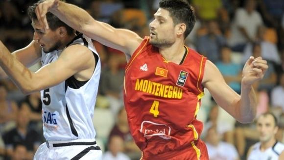 Вучевич е голямото име за Черна гора за дебюта на СП