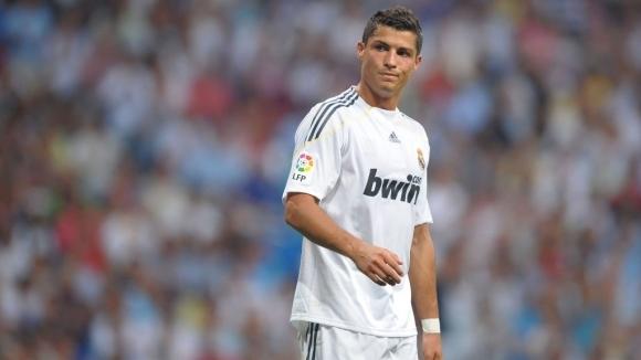 Ерата на CR7 в Реал започна преди точно 10 години