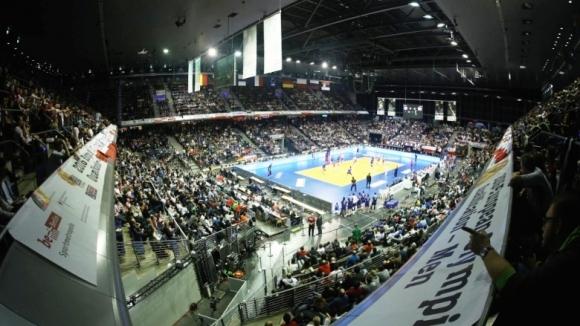 Официално Германия домакин на олимпийската квалификация при мъжете