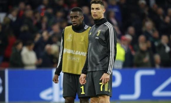 Роналдо е доволен от жребия за ШЛ