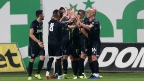 Страхотен мач във Враца! Домо герой с два бързи гола за пълен обрат срещу Етър (видео)