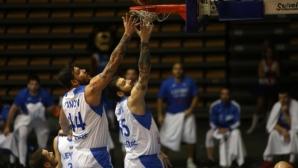 Близнаците Иванови спират с баскетбола
