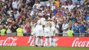 Докъде може да стигне Реал Мадрид през този сезон