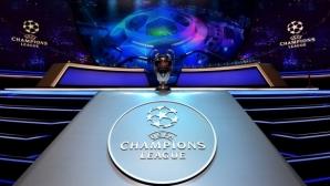 """Реал Мадрид срещу ПСЖ, Барса оглави """"желязната"""" група в ШЛ"""