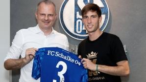 Официално: Барса прати свой играч в Бундеслигата при специално условие