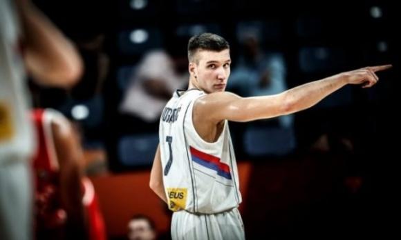 Златният шанс за Сърбия