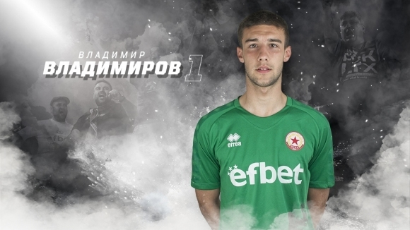 ЦСКА 1948 взе 16-годишен вратар за мача в Суворово