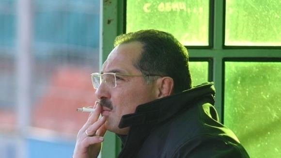 Нови сериозни неприятности за бивш футболен шеф