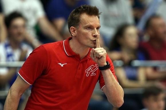 Селекционерът на Русия е новият старши треньор на Зенит (Санкт Петербург)