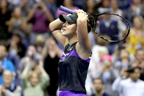 Приказката продължава! 19-годишна дебютантка ще спори със Серина на финала на US Open