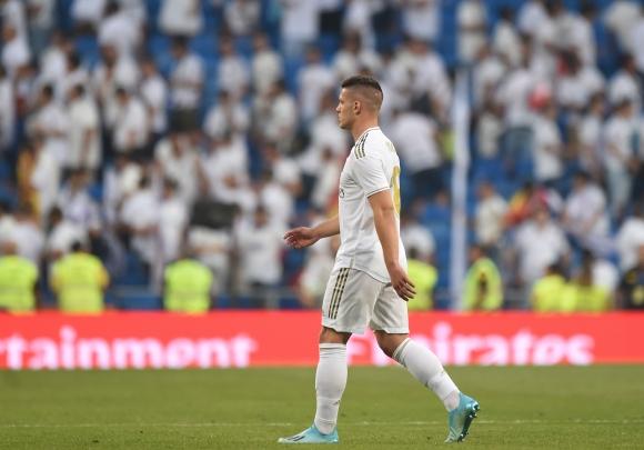 Нападател на Реал Мадрид отново е с травма