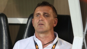 Локомотив (Пловдив) договори португалски защитник от Монако
