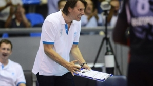 Румънец поема шампиона на Русия
