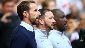 Англия подгони рекорд на Чехия