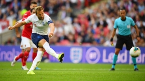 Кейн: В днешния футбол няма лесни мачове