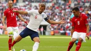 Любопитни факти след Англия - България, които би трябвало да стреснат родния футбол