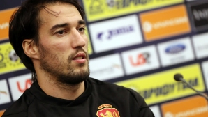Ивелин Попов: Няма да ставам треньор, съпругата не е съгласна