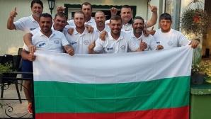 България е в топ 10 на Световното по риболов