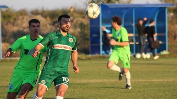 Орачев, Чиликов и Георгиев обличат зеления екип на Нефтохимик за мача с Черноморец