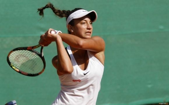 Аршинкова и Топалова стигнаха четвъртфиналите на двойки в Австрия, отпаднаха на сингъл