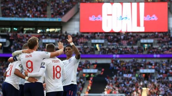 Англия е близо до това да запише кръгли 10 години от последната си загуба в квалификации
