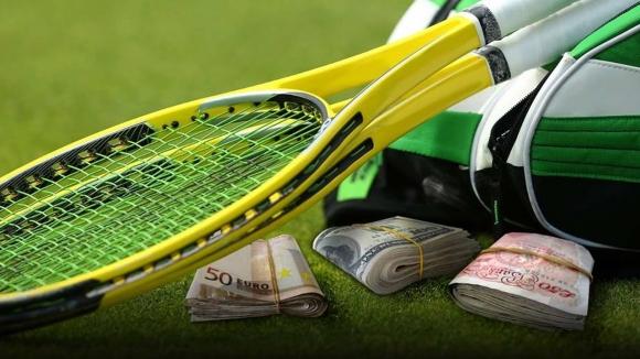 Бразилски тенисист отнесе доживотно наказание за черно тото