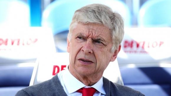 Венгер: Като гледаш Ман Юнайтед, не можеш да ги считаш за кандидат за титлата