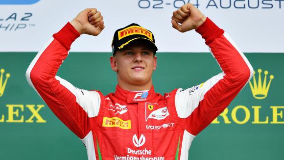 Ферари: Моментът за Мик Шумахер във Формула 1 ще дойде