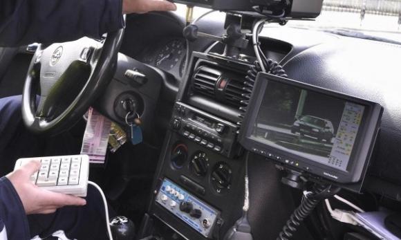 """За първи път на Автосалон София 2019: оборудване на """"Пътна полиция"""""""