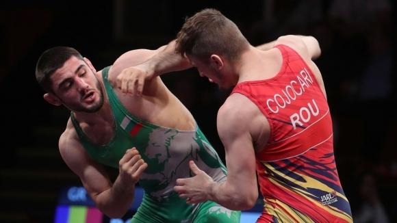 Мнацаканян загуби полуфинала и ще се бори за бронз на Световното