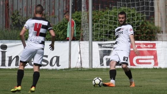 Локо (ГО) надви Ботев (Гълъбово) в мач с пет гола