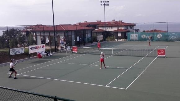 Румънец и рускиня спечелиха титлите на международния турнир в Санта Марина
