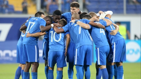 Малкият герой Радо Енев към футболистите на Левски: Никога не се предавайте! (видео)
