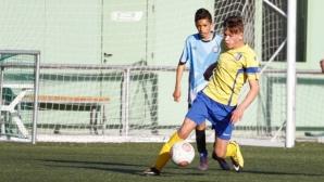 Витоша 13 с национал за мачовете със Словакия и Черна гора