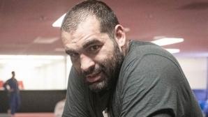 Багата продължава да се изкачва в класацията на UFC в тежка категория