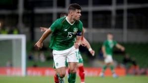 За капитанът на Ирландия снощният мач си остава специален