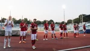 Люпко връща героя на ЦСКА-София в титулярния състав
