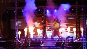 12 зрелищни мача по кикбокс и киокушин на галавечер във Варна през октомври