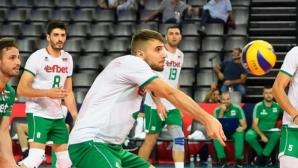 Мартин Атанасов: Надявам се, че ще успеем да стигнем до финалите в Париж