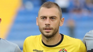 Балтанов пред Sportal.bg: Надавам се на победа срещу ЦСКА-София