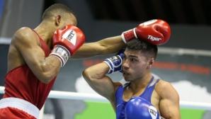 Даниел Асенов стартира с убедителна победа на Световното