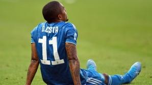 Юве загуби двама титуляри преди сблъсъка с Атлетико