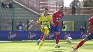 Алекс Колев не игра срещу бившия си тим