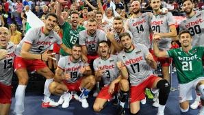 България се измъчи срещу Португалия, но стигна до успеха! Цецо Соколов с 33 точки (видео + галерия)