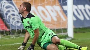 Гошо Георгиев: Имаме добра дълбочина, дори младежът Филип игра добре