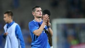 Горанов: Първият гол не е пречупил Черно море