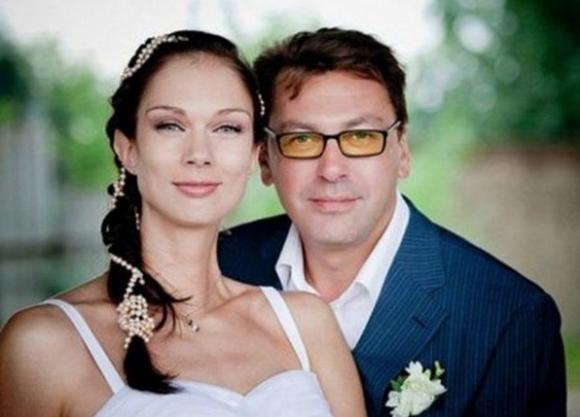 Екатерина Гамова стана майка за първи път