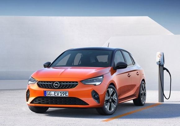 Cupra и първият електромобил на Opel ще дебютират на Автомобилен салон София 2019