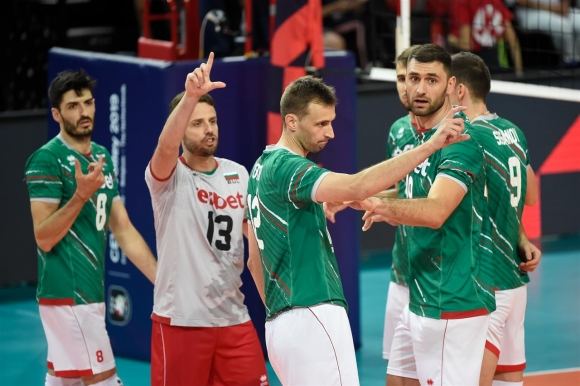 България - Италия 0:0! Гледайте мача ТУК!!!