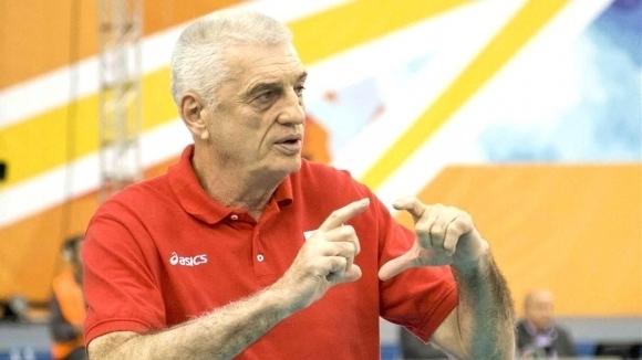 Иван Сеферинов: Никой не е очаквал чудеса, но победа на 1/8-финалите е задължителна